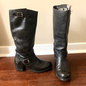 Frye Vera Slouch Knee-High Boot